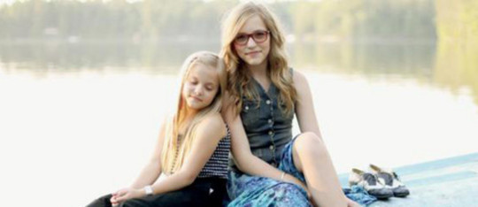 Lennon and Maisy Band Bio
